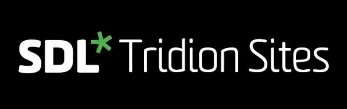 SDL Tridion Sites