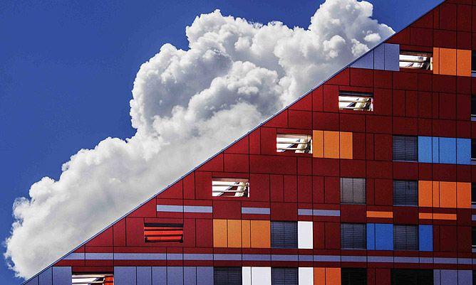 Managed Cloud Web Hosting
